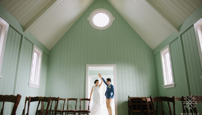 Great Location For Intimate Weddings